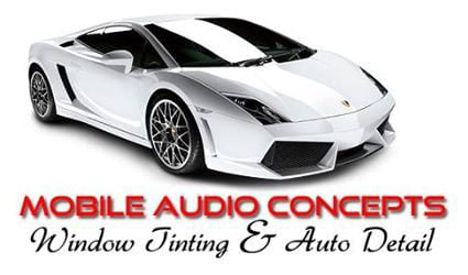 Mobile Audio Concepts logo